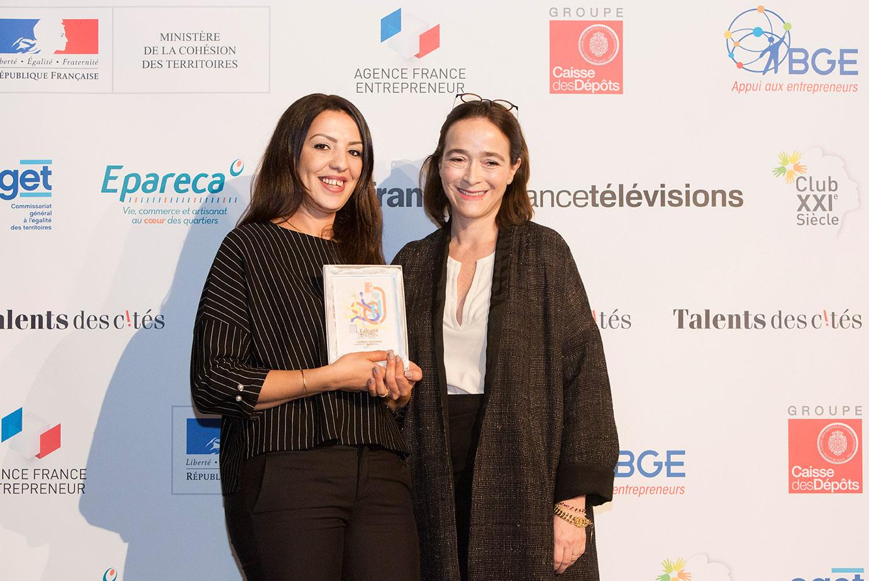 bge_occitanie_souad_boudgella_laureate_concours_talents_des_cites_2017.jpg