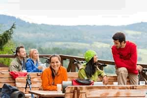 BGE développer son entreprise touristique