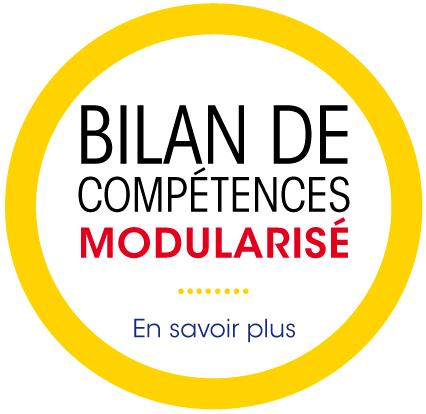 nouveau bilan de competences modularise