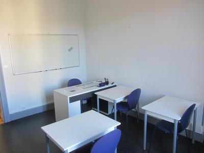 salle de classe cle'a