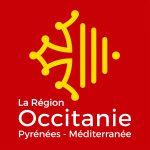 Logo région occitanie pyrénées méditerranée