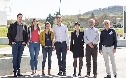 Equipe BGE Tarn et Garonne