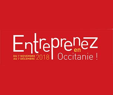 entreprendre en occitanie