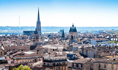 Création entreprise BGE Gironde