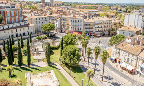 Création entreprise BGE Montpellier