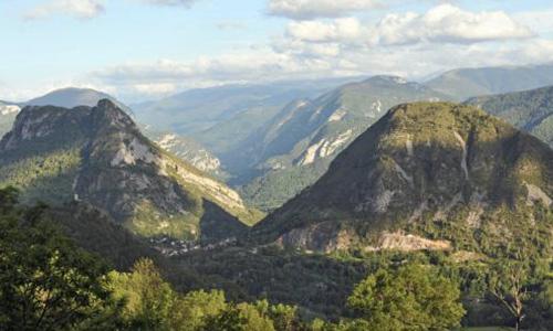 Création entreprise BGE Ariège
