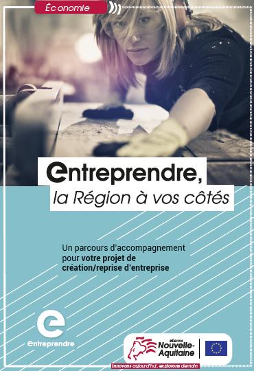 Entreprendre en Nouvelle Aquitaine