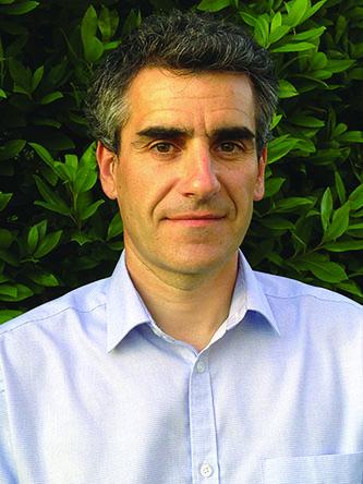 Frederic Laytou