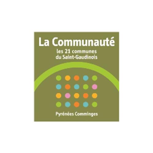 CC Saint Gaudinois