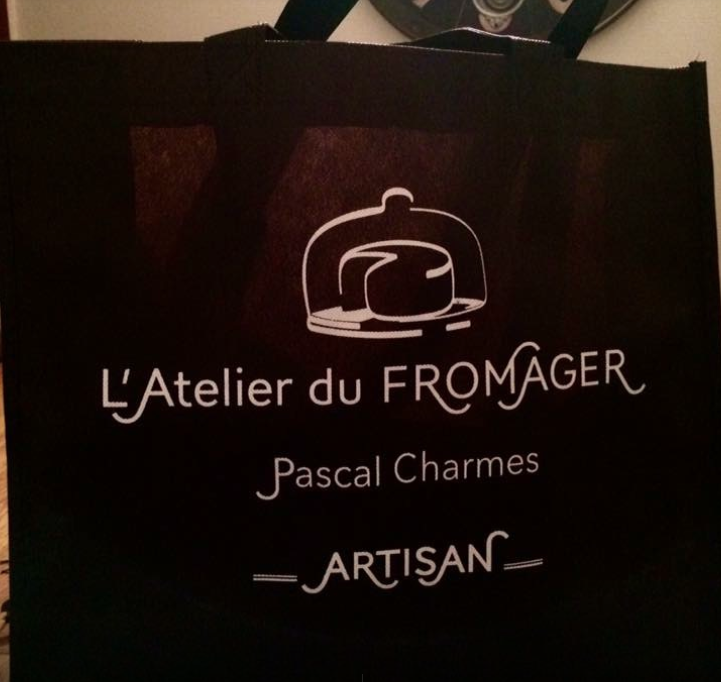 Pascal charmes bge l'atelier du formager2019