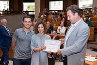 lauréate Bicuit b - BGE Concours talents