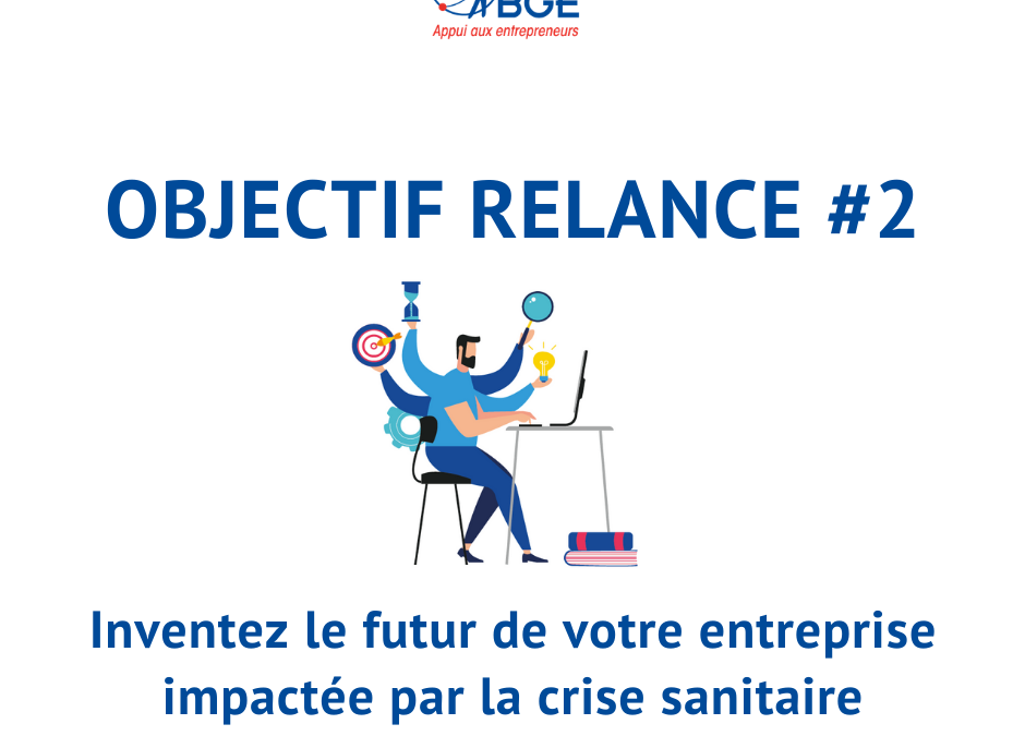 Objectif relance 2 - novembre 2020