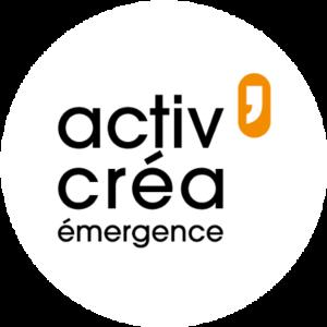 Logo Activ'Créa