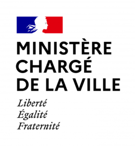logo_ministere chargé de la ville