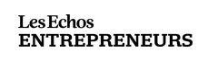 Les Echos entrepreneurss - partenaire Talents BGE 2021