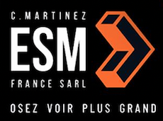 Logo ESM France