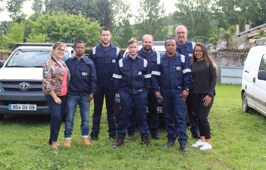 Équipe ESM.FRANCE
