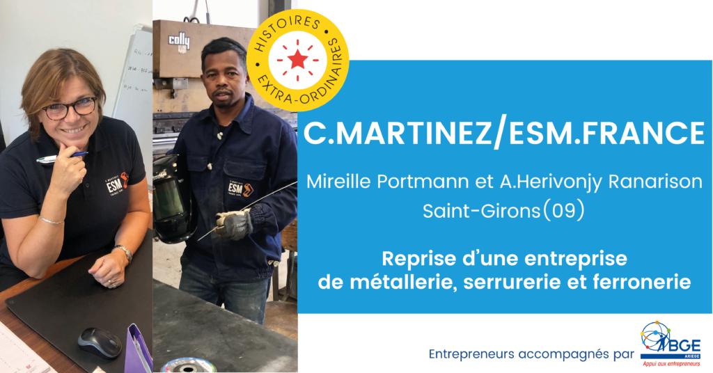 Mireille Portmann - ESM France - 09